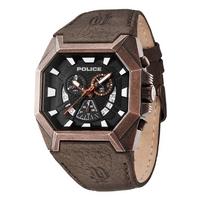 Buy Police Gents Hunter Watch 13837JSQBR-02 online