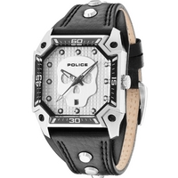 Buy Police Gents Wildcard Watch 13888JS-04 online