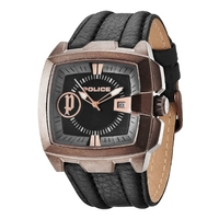 Buy Police Gents Commander Watch 13895JSQBR-02 online