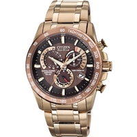 Buy Citizen Gents Perpetual Chrono A T Watch AT4106-52X online