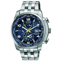 Buy Citizen Gents World Time A T Watch AT9010-52L online