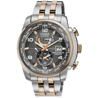 Buy Citizen Gents World Time A T Watch AT9016-56H online