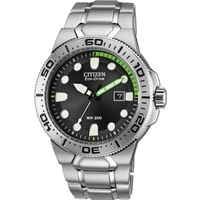 Buy Citizen Gents Divers Scuba Fin Watch BN0090-52E online