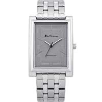 Buy Ben Sherman Gents Stainless Steel Watch BS003 online