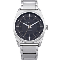 Buy Ben Sherman Gents Stainless Steel Watch BS005 online