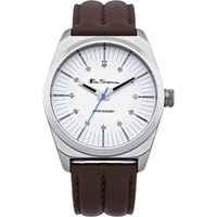 Buy Ben Sherman Gents Leather Watch BS006 online