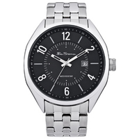 Buy Ben Sherman Gents Stainless Steel Watch BS015 online
