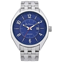 Buy Ben Sherman Gents Stainless Steel Watch BS016 online