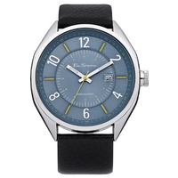 Buy Ben Sherman Gents Leather Watch BS017 online