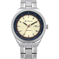 Buy Ben Sherman Gents Stainless Steel Watch BS021 online