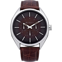 Buy Ben Sherman Gents Leather Watch BS023 online