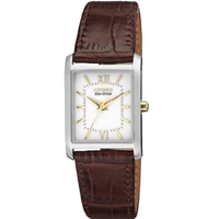 Buy Citizen Ladies Ladies Strap Watch EP5914-07A online
