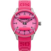 Buy Superdry Ladies Superdry Scuba Watch SYL120P online