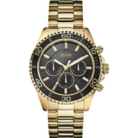 Buy Guess Gents Chaser Watch W0170G2 online