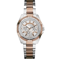 Buy Guess Ladies Mini Phantom Watch W0235L4 online