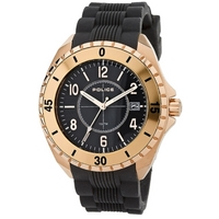Buy Police Gents Miami Ii Watch 13669JSR-02 online