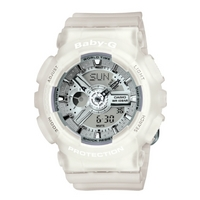 Buy Casio Ladies Baby-G Watch BA-110-7A2ER online