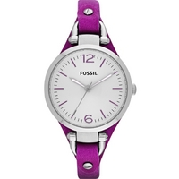 Buy Fossil Ladies Georgia Watch ES3317 online