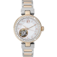 Buy Project D Ladies Silver Watch PDB001-A-22 online