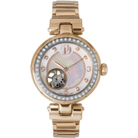 Buy Project D Ladies Mother Of Pearl Watch PDB002-A-41 online