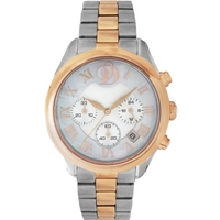 Buy Project D Ladies White Watch PDB006-C-01 online