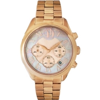 Buy Project D Ladies Rose Gold Watch PDB007-C-25 online