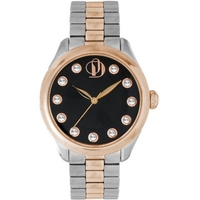 Buy Project D Ladies Black Watch PDB010-W-10 online