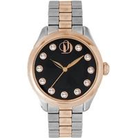 Buy Project D Ladies Black Watch PDB010-W-10 online