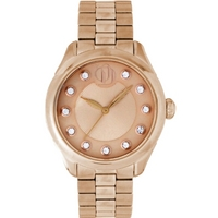 Buy Project D Ladies Rose Gold Watch PDB011-W-25 online