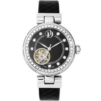 Buy Project D Ladies Black Watch PDS003-A-13 online