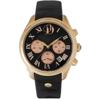 Buy Project D Ladies Black Watch PDS008-C-10 online