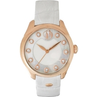 Buy Project D Ladies Mother Of Pearl Watch PDS012-W-41 online