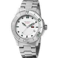 Buy Gucci Gents G-Timeless Watch YA126232 online