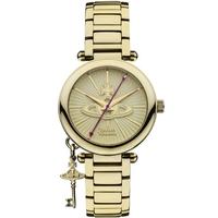 Buy Vivienne Westwood Ladies Watch VV006KGD online