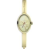 Buy Vivienne Westwood Ladies Champagne Watch VV019BGDGD online