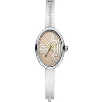 Buy Vivienne Westwood Ladies Rose Gold Watch VV019BRSSL online