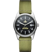 Buy Vivienne Westwood Gents Watch VV079BKGR online