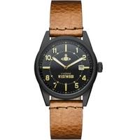 Buy Vivienne Westwood Gents Watch VV079BKTN online