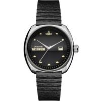 Buy Vivienne Westwood Gents Bermondsey  Watch VV080BKBK online