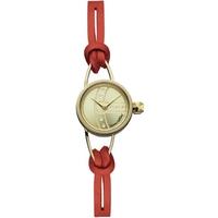 Buy Vivienne Westwood Ladies Watch VV081GDRD online