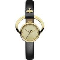 Buy Vivienne Westwood Ladies Watch VV082BKBK online
