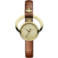 Buy Vivienne Westwood Ladies Watch VV082GDTN online