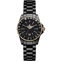 Buy Vivienne Westwood Ladies Knightbridge II Watch VV088RSBK online