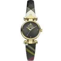 Buy Vivienne Westwood Ladies Maida Watch VV090CHBR online