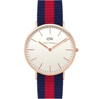 Buy Daniel Wellington Gents Classic Oxford Watch 0101DW online