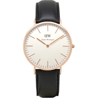 Buy Daniel Wellington Gents Classic Sheffield Watch 0107DW online