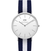 Buy Daniel Wellington Gents Classic Glasgow Watch 0204DW online