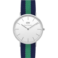 Buy Daniel Wellington Gents Classic Warwick Watch 0205DW online
