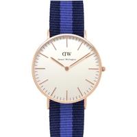 Buy Daniel Wellington Ladies Classic Swansea Watch 0504DW online