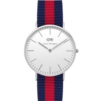 Buy Daniel Wellington Ladies Classic Oxford Watch 0601DW online